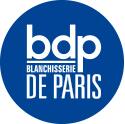 Blanchisserie De Paris,  Qualité et Service garanties.