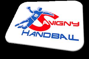 Handball Savigny91